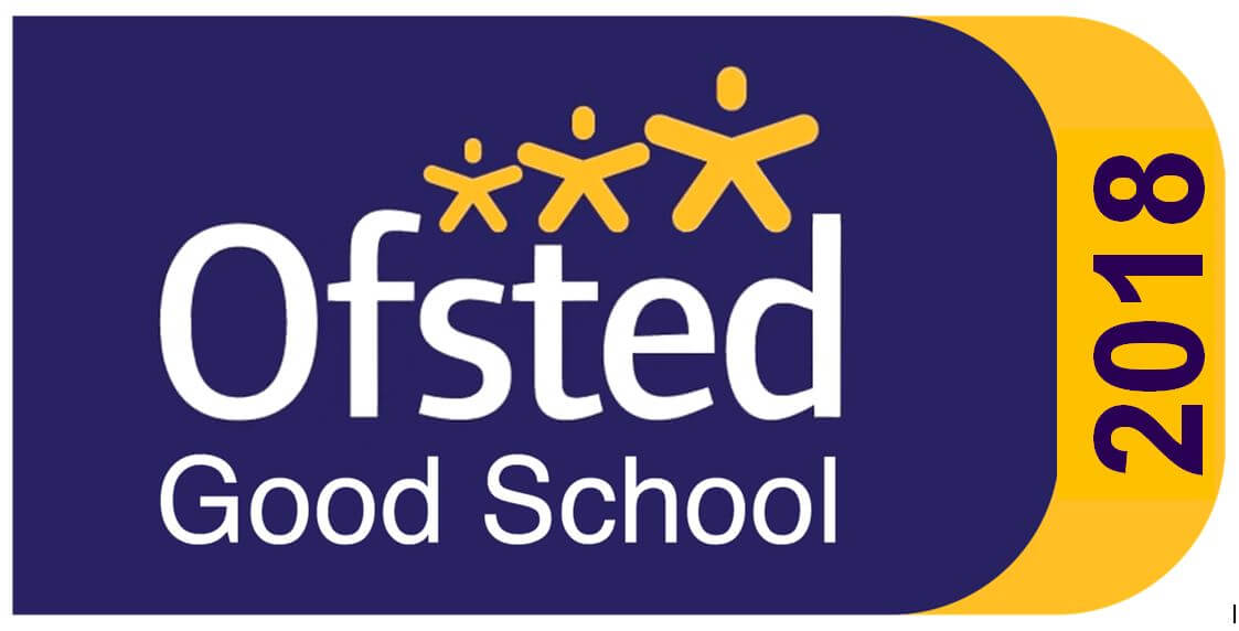 Image result for ofsted good school logo 2018